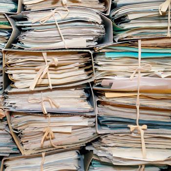 Устаревшие документы