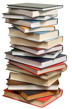 Вывоз книг