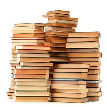 Вывоз книг из библиотеки